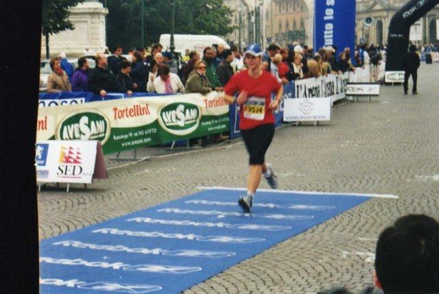 Mezza Maratona di Verona